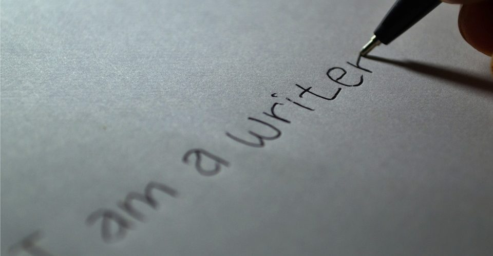 How to find Great Writers for Your Site